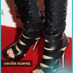 Cecilia Suarez: Abel