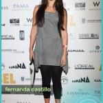 Fernanda Castillo: Abel