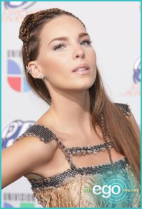 Premios Juventud: Belinda