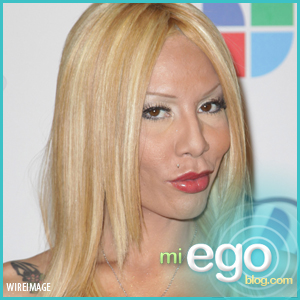 Premios Juventud: Ivy Queen
