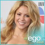 Shakira: Premios Juventud
