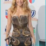 Premios Juventud: Shakira