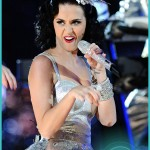 Katy Perry: Grammy Nominations