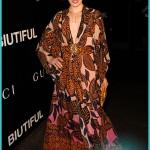 Biutiful Premier: Milla Jovovich
