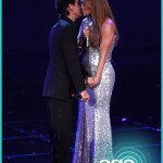 Teleton Mexico 2010: Jennifer Lopez y Marc Anthony
