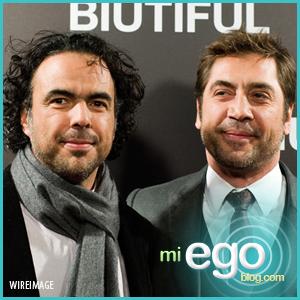 Biutiful: Javier Bardem y Alejandro Gonzalez Inarritu