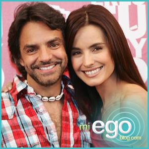 No Eres Tu Soy Yo: Alejandra Barros y Eugenio Derbez