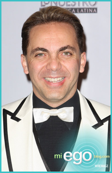 Cristian Castro