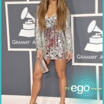 Premios Grammy: Jennifer Lopez y Marc Anthony