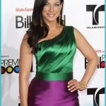 2011 Billboard Latin Music Awards - Carmen Dominicci