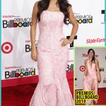 2011 Billboard Latin Music Awards - Carmen Villalobos