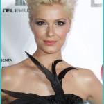 2011 Billboard Latin Music Awards - Cristina Urgel