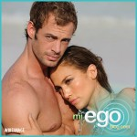 Jennifer Lopez y William Levy