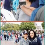TV Notas: Angelique Boyer y Jose Alberto Castro