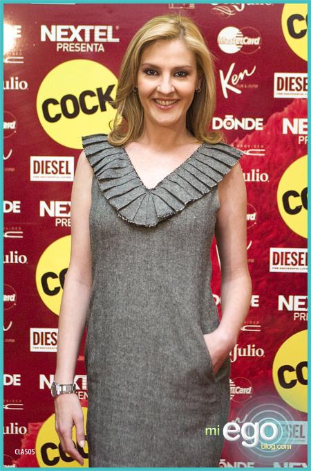 Chantal Andere