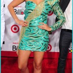 2011 Billboard Latin Music Awards - Fernanda Romero