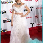 2011 Billboard Latin Music Awards - Gloria Trevi