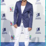 Premios Juventud 2011: Aaron Diaz