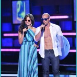 Premios Juventud 2011: William Levy