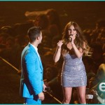 MTV World Stage: Dulce Maria y Joe Jonas