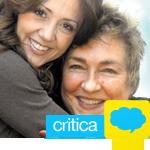 Hoy: Andrea Legarreta y Carmen Armendariz