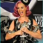 2011 MTV Video Music Awards - Katy Perry