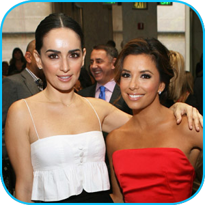 Variety's Power of Women: Ana de la Reguera y Eva Longoria