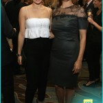Variety's Power of Women: Ana de la Reguera y Jeanne Tripplehorn