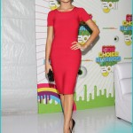 Kids Choice Awards Mexico: Angelique Boyer