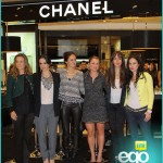 Chanel: Ana Serradilla y Ana de la Reguera
