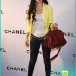 Chanel: Ana Serradilla