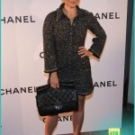 Chanel: Ludwika Paleta