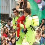 2011 Kids Choice Awards Mexico: Danna Paola