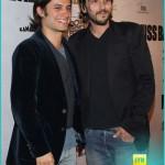 Miss Bala: Diego Luna y Gael Garcia Bernal