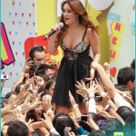 2011 Kids Choice Awards Mexico - Dulce Maria