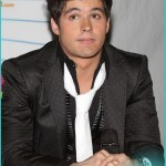 2011 Kids Choice Awards Mexico: Eleazar Gomez