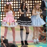 2011 Kids Choice Awards Mexico: EME 15