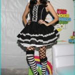 2011 Kids Choice Awards Mexico: Macarena Achaga