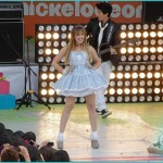 2011 Kids Choice Awards Mexico - Natasha Dupeyron