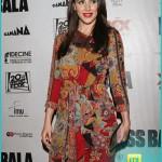Miss Bala: Alexandra de la Mora