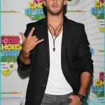 Kids Choice Awards Mexico: Sebastian Zurita