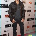 Miss Bala: Sebastian Zurita