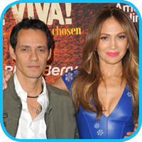Q&#039;Viva The Chose: Jennifer Lopez y Marc Anthony