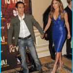 Q'Viva The Chose: Jennifer Lopez y Marc Anthony