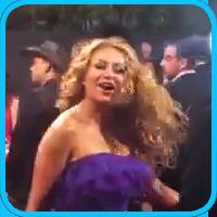 Premios Billboard 2012: Paulina Rubio