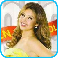 Los 50+ Bellos De People En Espanol: Thalia