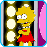 The Simpsons: Lisa Simpson