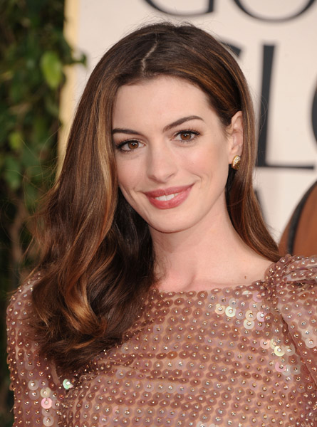 anne hathaway catwoman photo. that Anne Hathaway is the